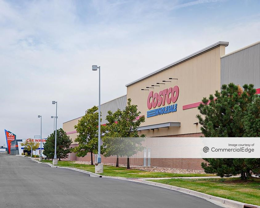 River Point at Sheridan - Costco