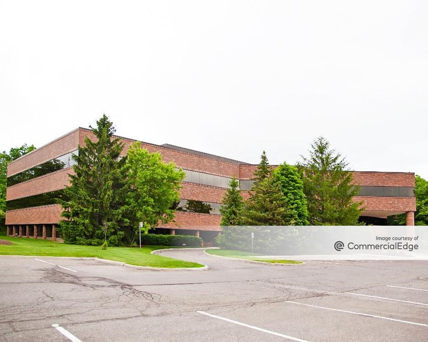 Timberland Office Park II