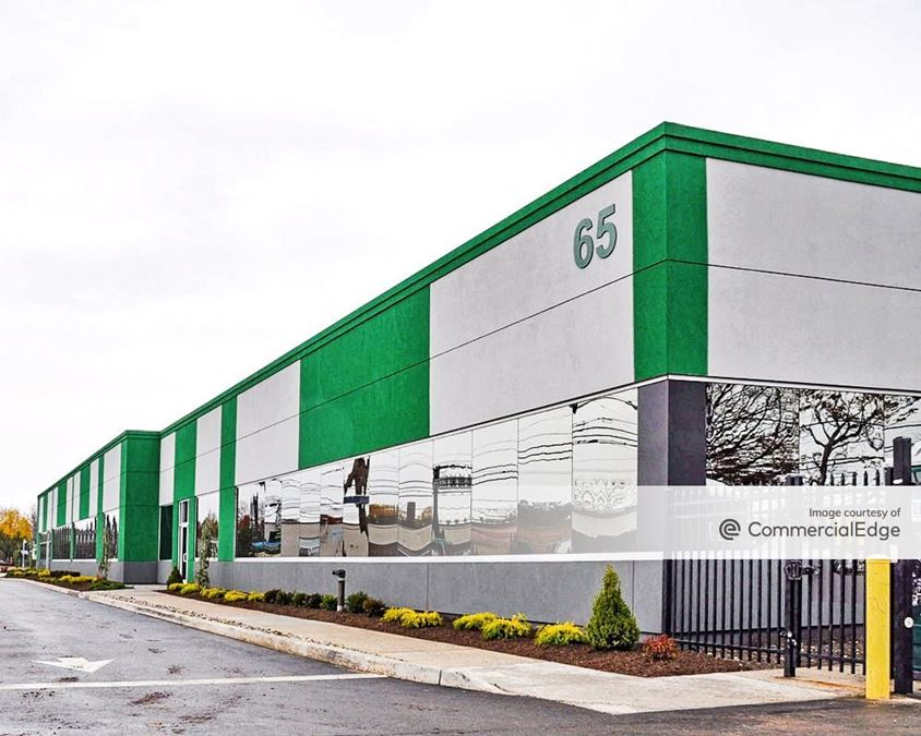 65 Industrial South