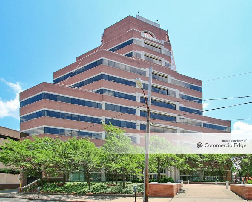 Middlesex Corporate Center