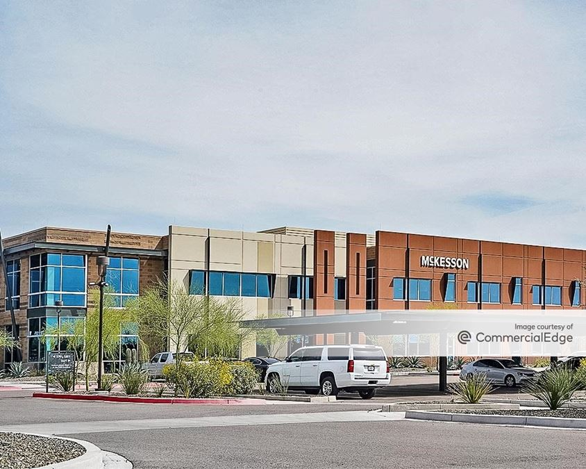 McKesson - Building III