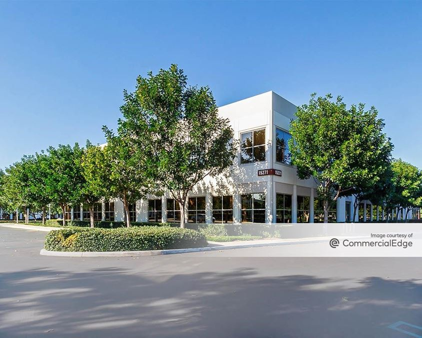 Discovery Business Center - 15271 Laguna Canyon Road