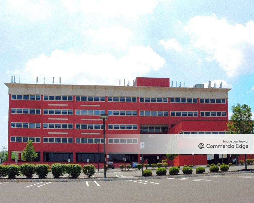 Forest Office Center
