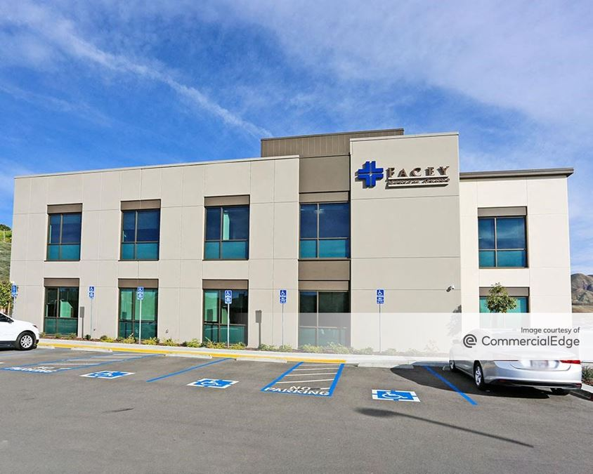 Facey Medical Office Building