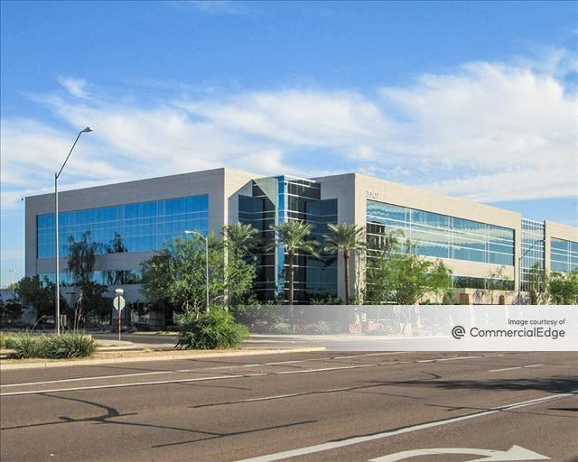 Deer Valley Corporate Center - 20427 North 27th Avenue