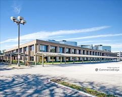 Toll Hill Office Park - East Building - Dallas