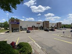 Regency Plaza - Farmington Hills