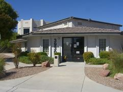 Patrick Professional Park/ Medical Offices - Las Vegas