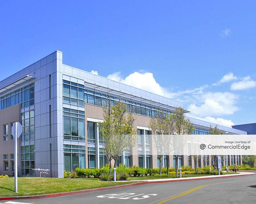 Pacific Research Center - Building 8