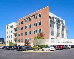 High Crossing Office Park - 2310 Crossroads Drive - Madison