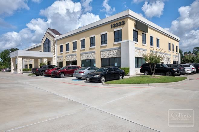 For Lease | Medical Office near Methodist Willowbrook