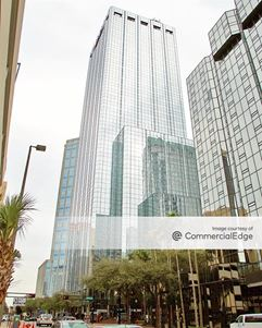 Tampa City Center - Tampa