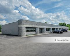 2225-2239 & 2245-2259 East Enterprise Pkwy - Twinsburg