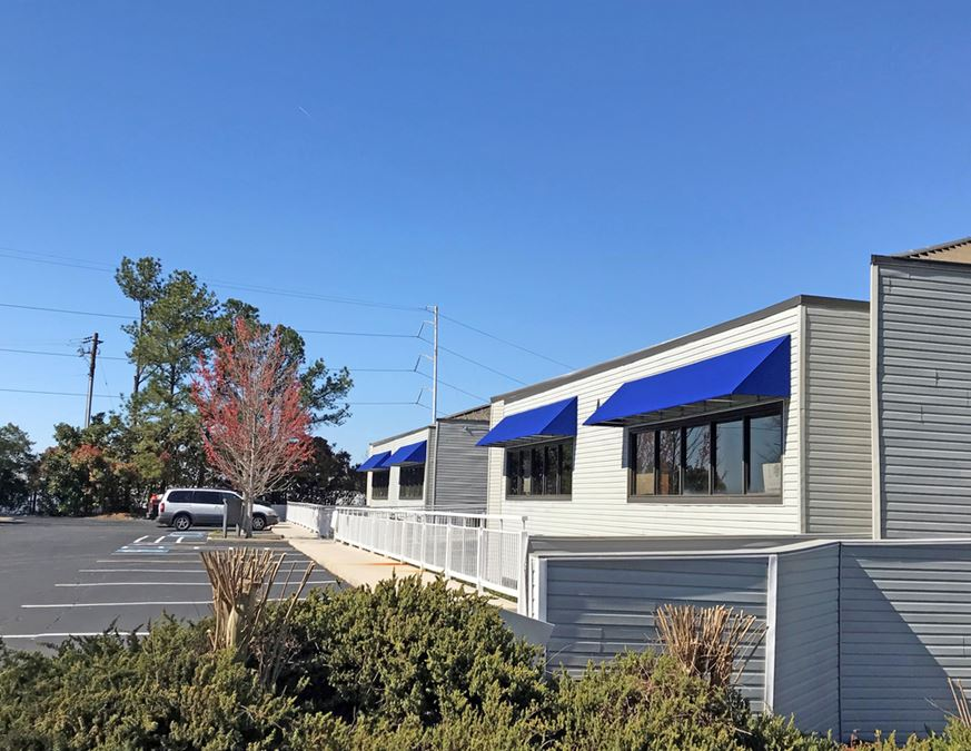 Health & Wellness Center in Sandy Springs | 1,127 SF to 2,000 SF