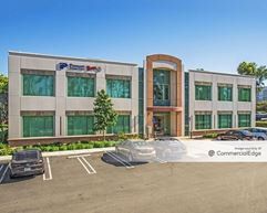 Thornmint Corporate Center - San Diego