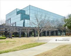 Corporate Center at the Crossing - North Richland Hills