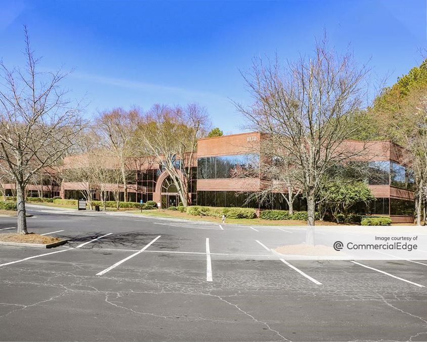 Northchase Office Park - 1130 Northchase Pkwy