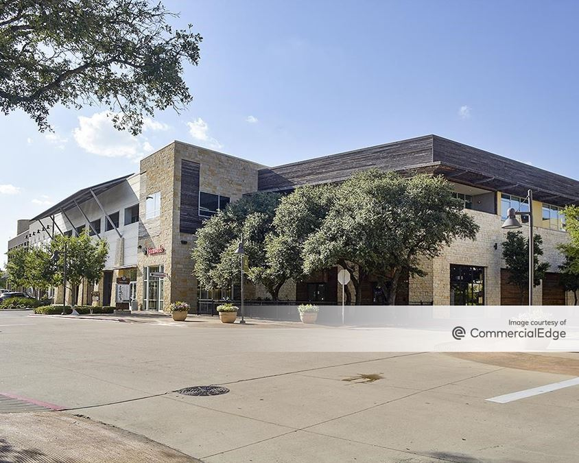 HILL COUNTRY GALLERIA Q
