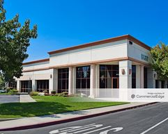 Stanford Ranch Office Plaza - Rocklin