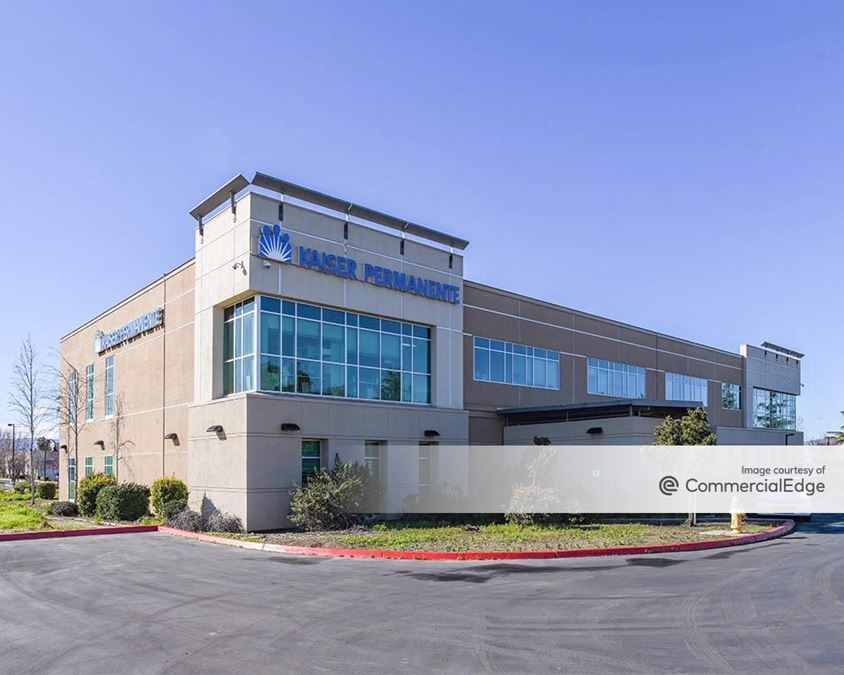 Kaiser Permanente - Tracy Medical Offices