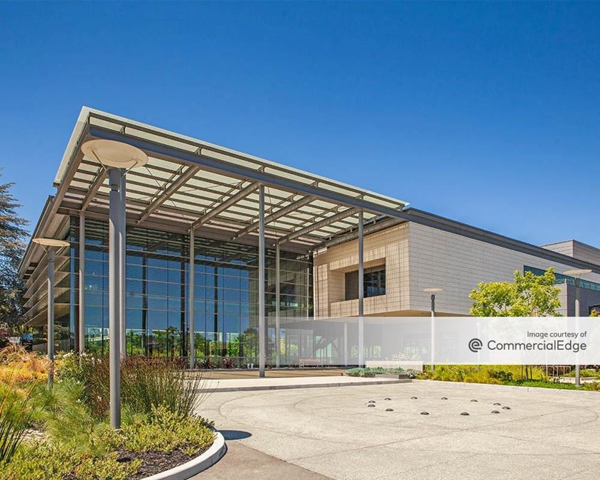 Stanford Research Park - 1450 Page Mill Road