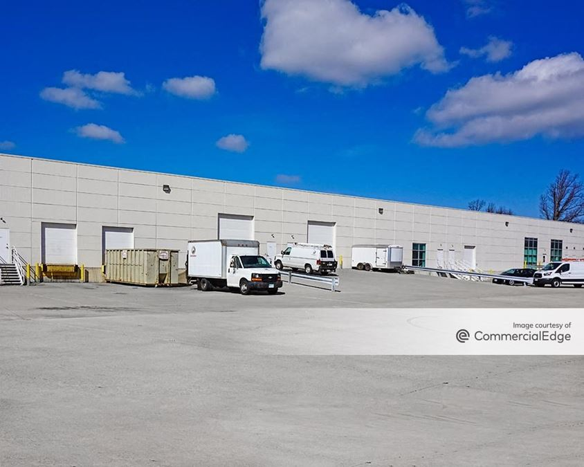 Cleveland Business Park - 17909, 18013 & 18029 Cleveland Pkwy