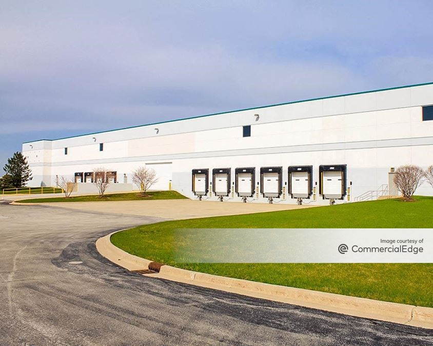 Prologis Bolingbrook Distribution Center - 1115 Hosler Drive