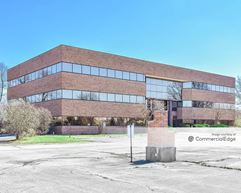 Governors Office Park - 3615 Park Drive - Olympia Fields
