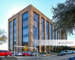 Glen Lakes Health Plaza - Dallas