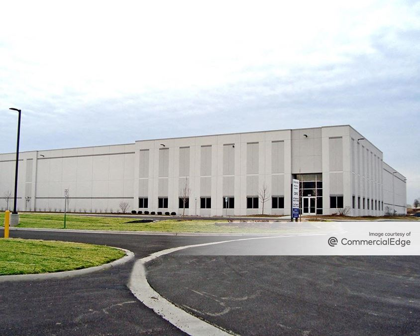 Romeoville Commerce Center - Building 1