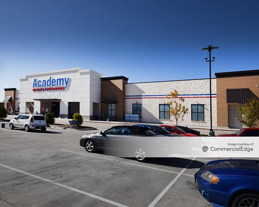 Shops at Broad - Academy Sports + Outdoors