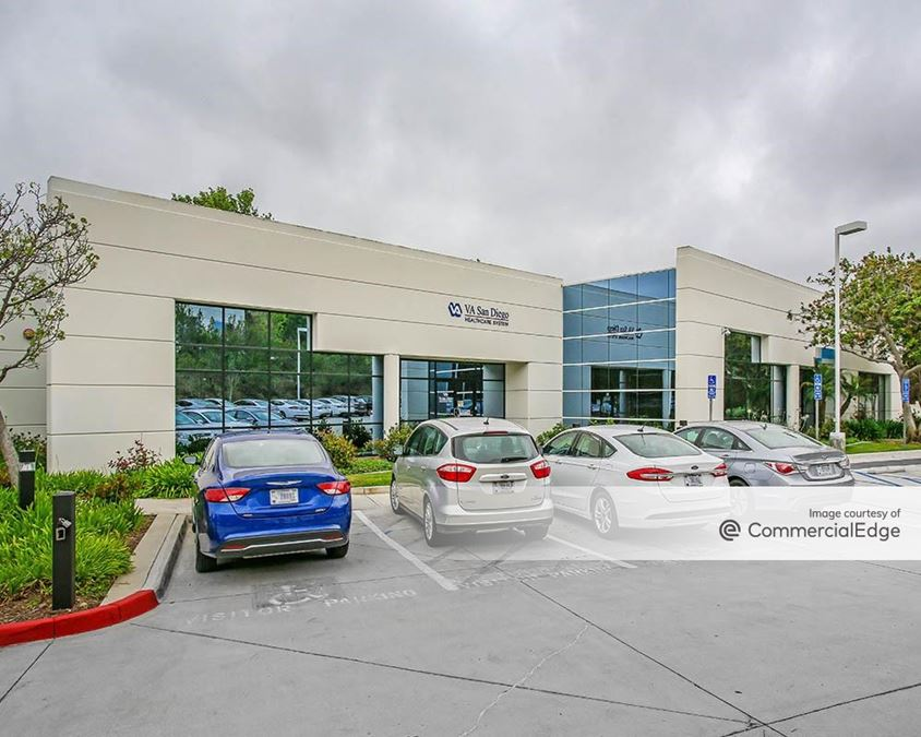 Mission Valley Heights - 7410, 7420 & 7436 Mission Valley Road