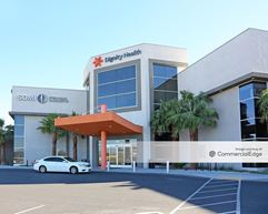 Dignity Health Medical Pavilion at Galleria - Henderson