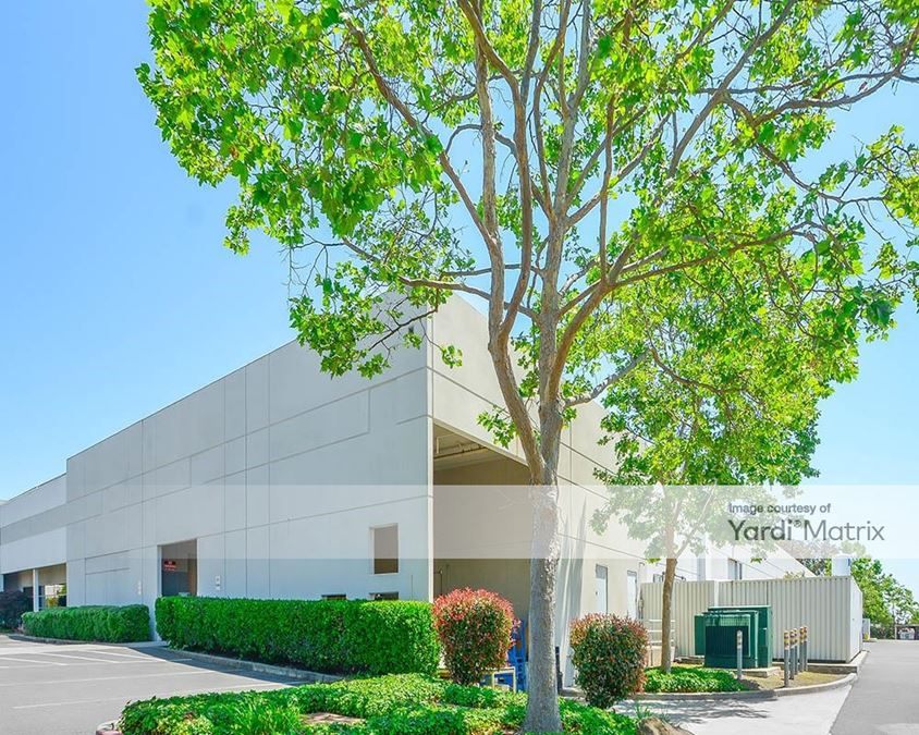 Fremont Research Center - 47513-47533, 47621-47633, 47600 & 47650 Westinghouse Drive