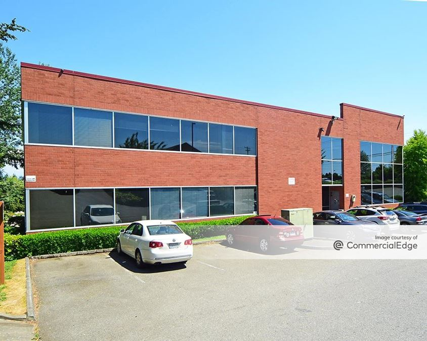 Lakeview Corporate Center