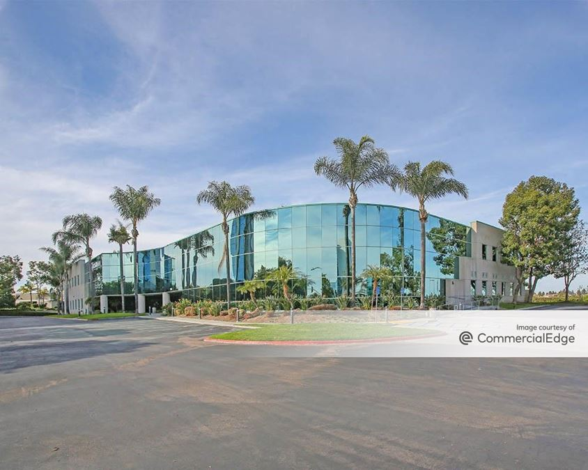 Qualcomm Campus -  Buildings WA, WB & WC