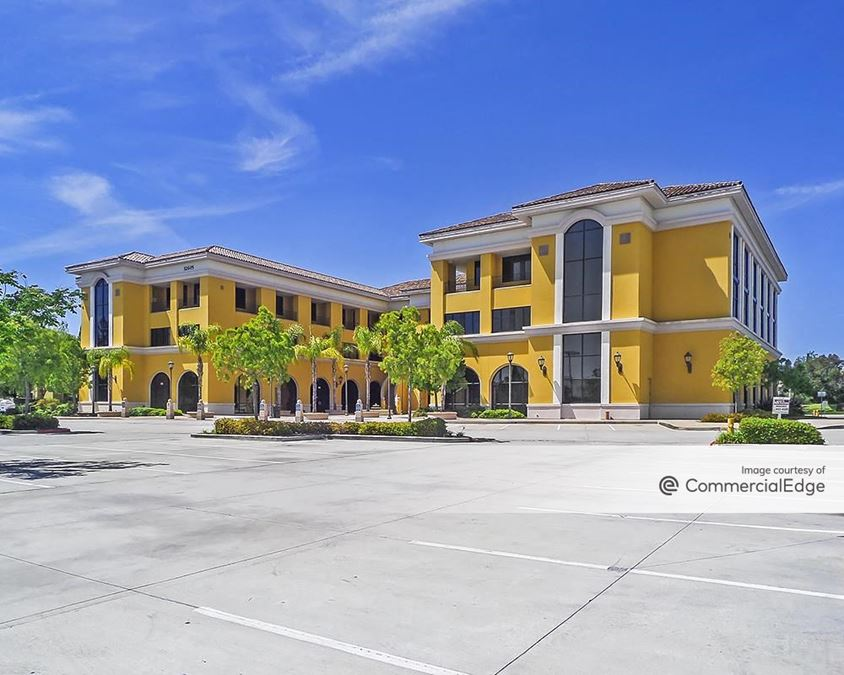 Vail Ranch Towne Square