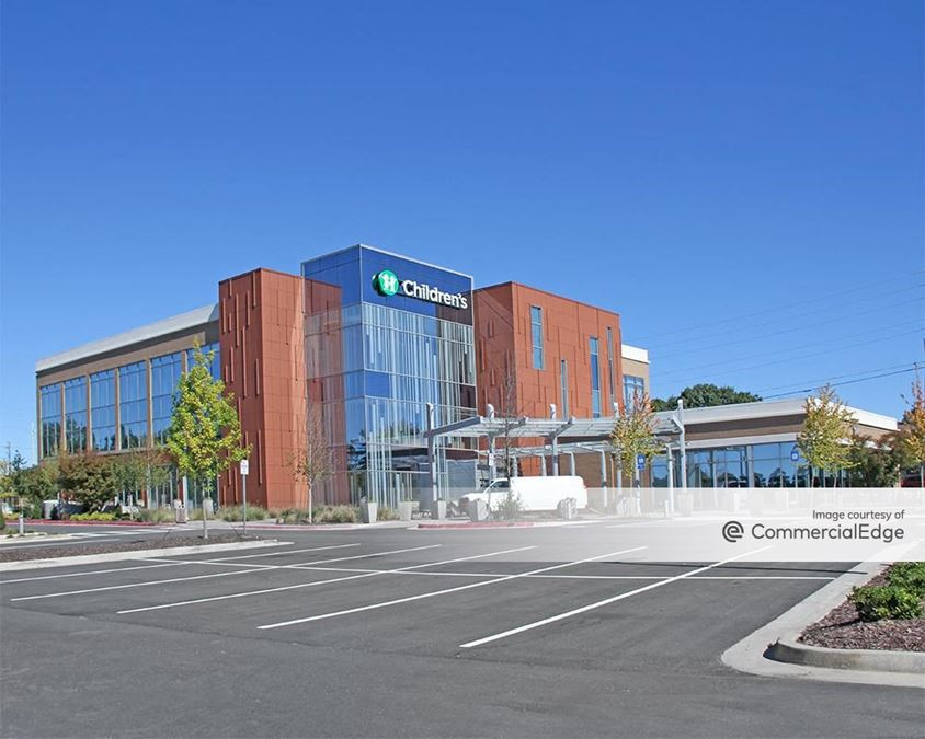 Children's at Town Center Outpatient Care Center