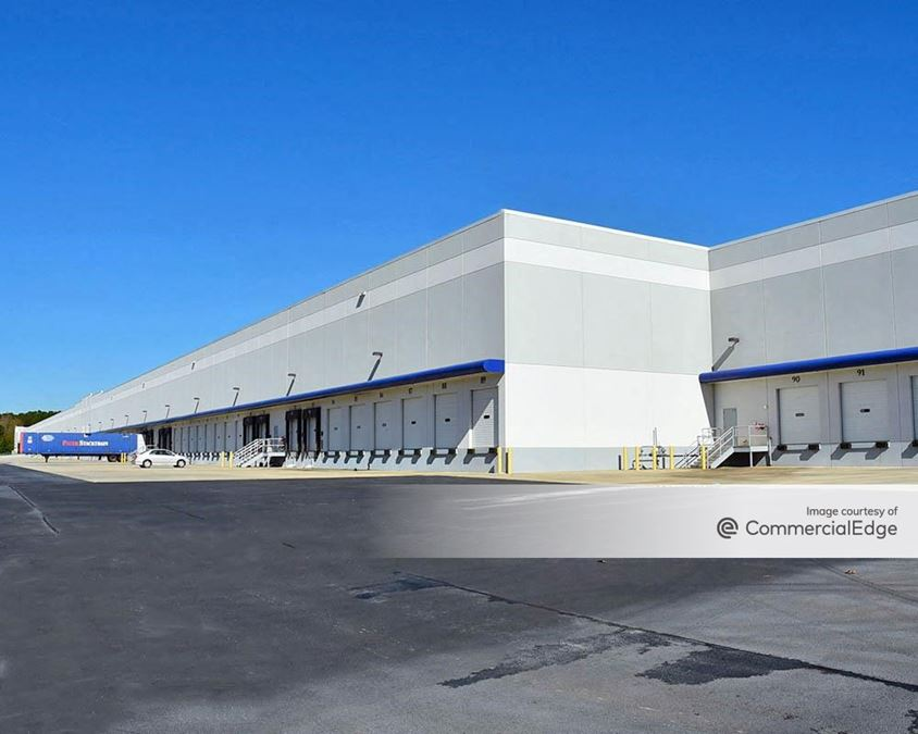 King Mill Distribution Center - Building III