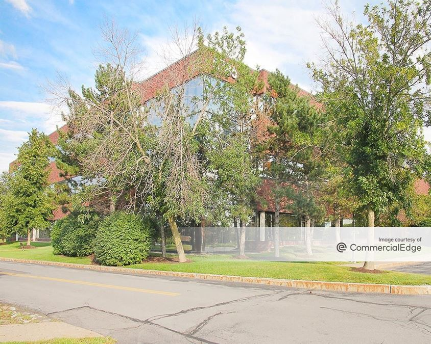 Widewaters Office Park - 5786 Widewaters Pkwy