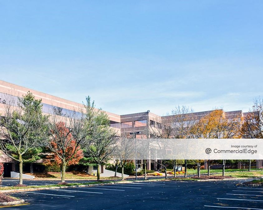 Morris Corporate Center II
