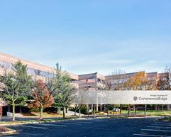 Morris Corporate Center II - Parsippany