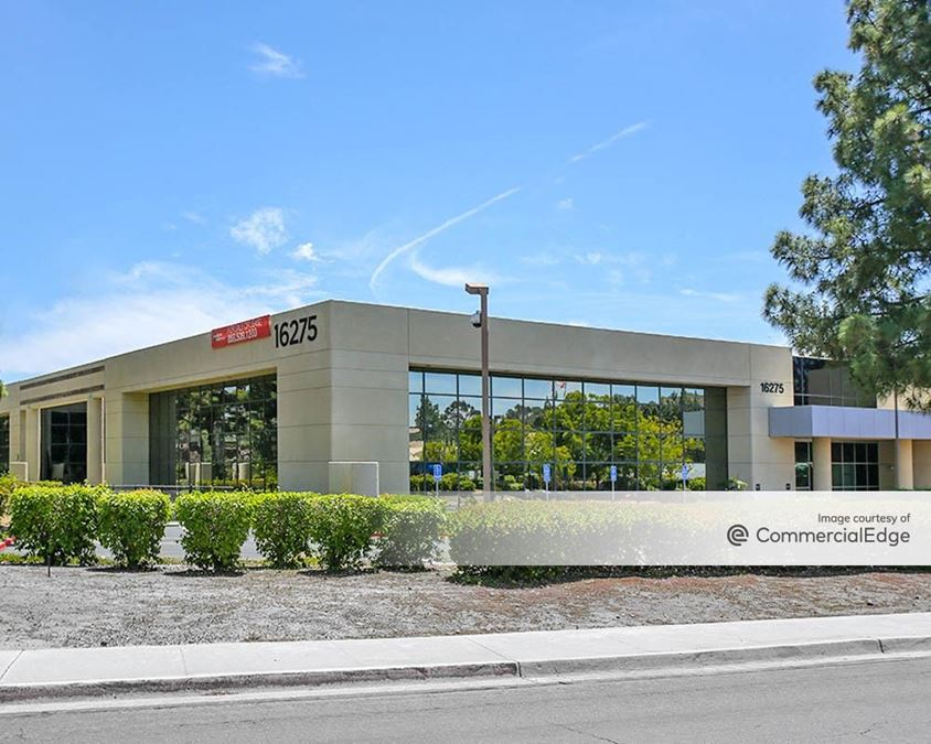 West Bernardo Corporate Center