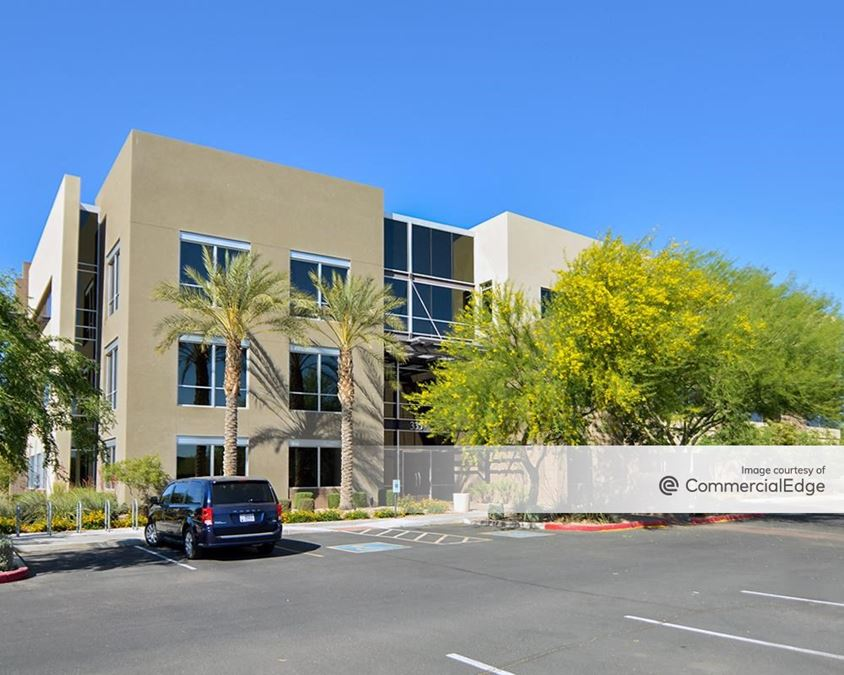 The Reserve at San Tan - Phase I - Building 3