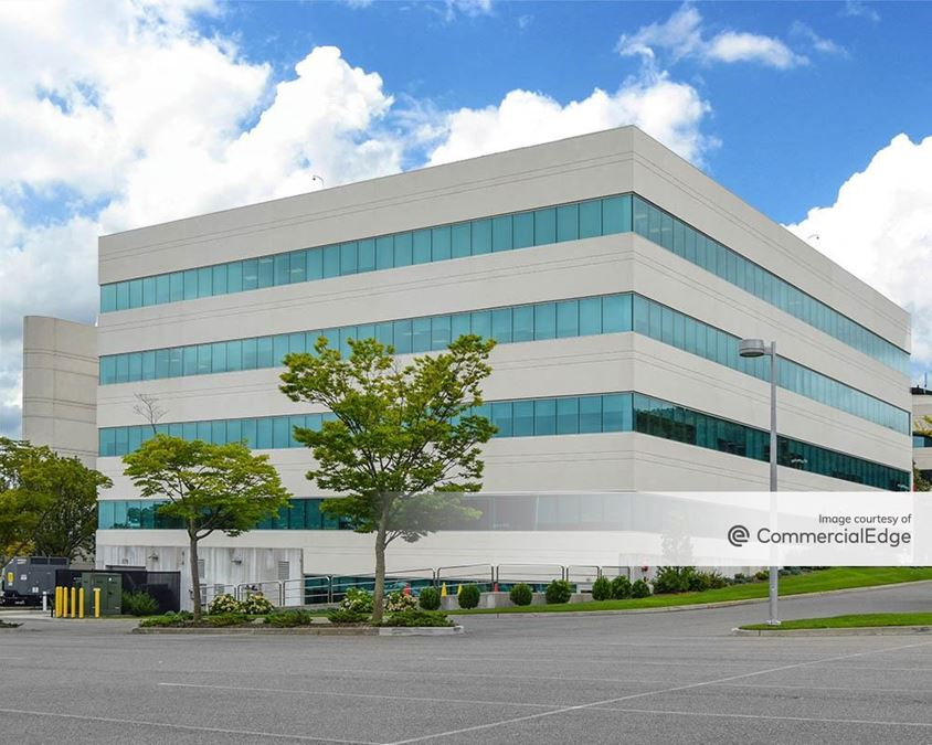 Hauppauge Office Park