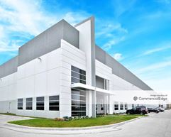 First Grand Parkway Commerce Center - Bldg 2 - Katy