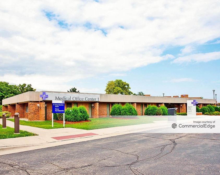 Advocate Good Shepherd - Physicians Office Buildings I & II