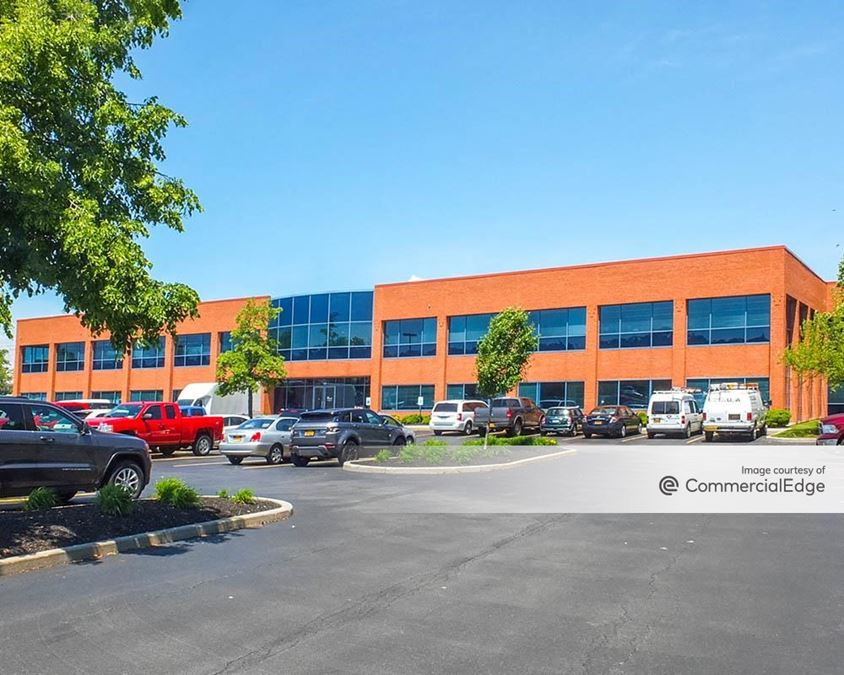 Centerpointe Corporate Park - 375 Essjay Road