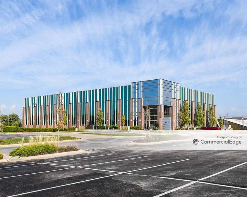 Westroads Office Park - 1120 North 103rd Plaza