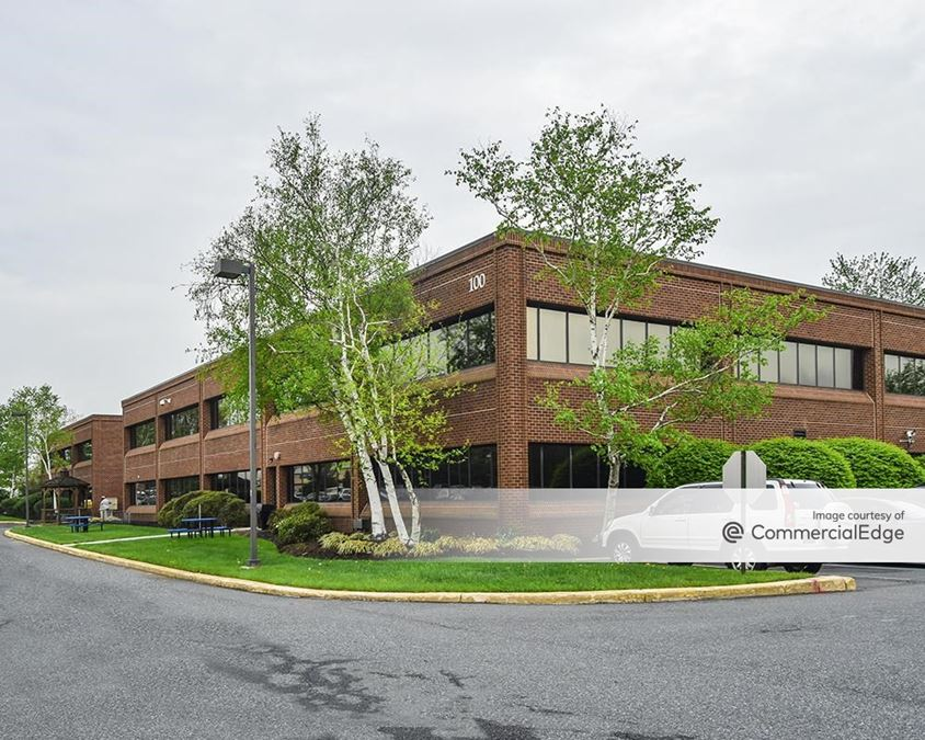 White Clay Corporate Center - Building 100